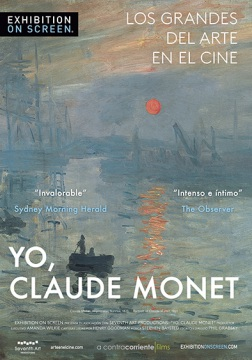 Yo, Claude Monnet (VE)