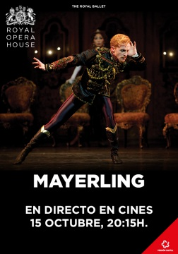 Mayerling - En directo desde el Royal Opera House de Londres