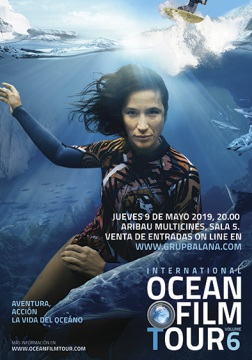 INTERNATIONAL OCEAN FILM FESTIVAL. VOL.6