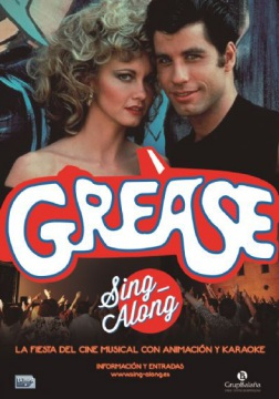 Grease -– Sing Along