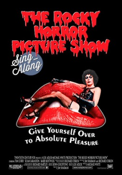 The Rocky Horror Picture Show - Sing Along