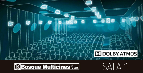 Dolby Atmos Bosque