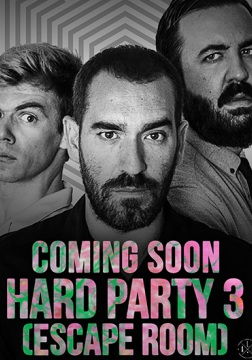 HARD PARTY 3