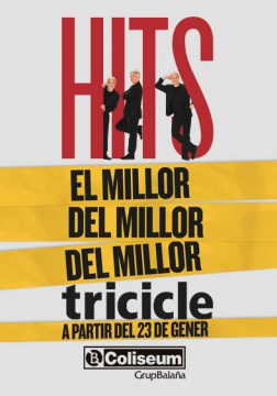 TRICICLE - HITS