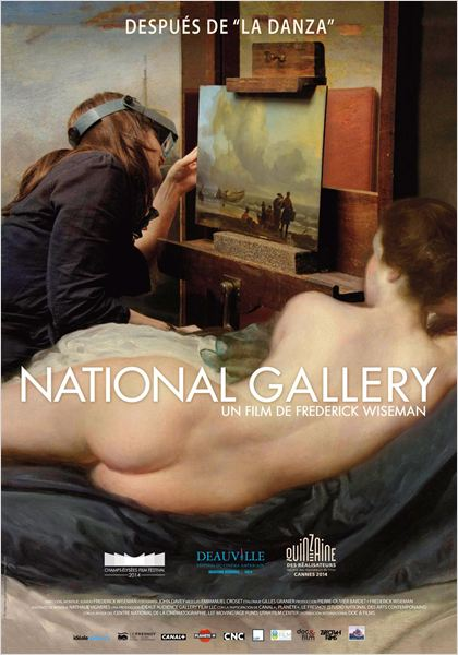 NATIONAL GALLERY - 29/01/2015 a las 21:00h.